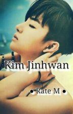 Kim Jinhwan ● Rate M ● by kim_nann