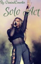 Solo Act (Norminah) by NorminahWorld