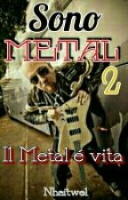 Sono Metal 2 by Nhaitwel