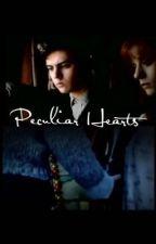 Peculiar Hearts » EnOlive (MPHFPC) by aifosakina
