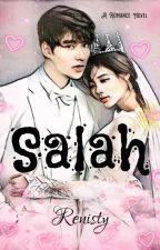 SALAH by Renisty