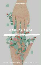 Rachelania by angxlicakn