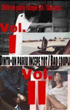 Bad Couple Vol. I&II  by DenisaIoana749