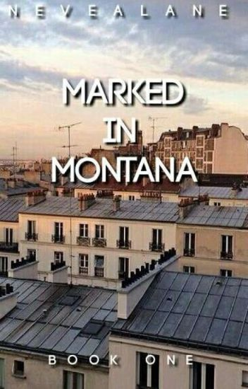 Marked in Montana (BWWM Short Erotica - Complete!)