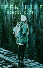 Жизнь подростка by stupid_creation
