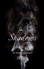 Shadows by NixieNew