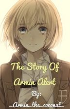 The story of Armin Arlet [a diary story] by armin_the_coconut