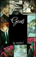Gods (Bts YoonSeok/ TaeGi/ NamJin/ JiKook ff German) by xmarlax3