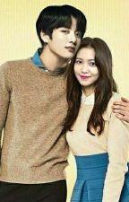 Short Gfriend = Kwon Hyunbin (HIATUS) by jungkookyeri_jkyr