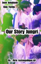 All About JungRi Moments (Jungkook♡Yeri) by YerianaKim