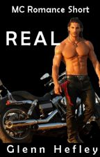 REAL [MC Romance] by GlennHefley