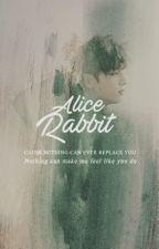 Alice Rabbit . by tumiflg