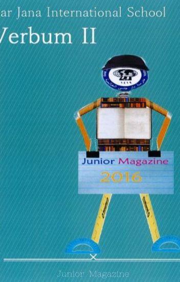 VERBUM II - Junior Magazine 2016