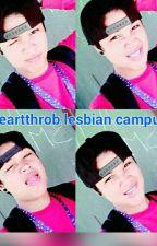 hearthrob lesbian campus by ybz05ornopia