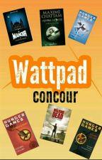 Concours Wattpad by AlphaOmega21