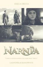 "Narnia: Podróż ""Wędrowca do Świtu"" - ""Things never happen the same way twice."" by LadyOfBlackandWhite"