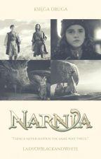 """Narnia: Podróż """"Wędrowca do Świtu"""" - """"Things never happen the same way twice."""" by LadyOfBlackandWhite"""