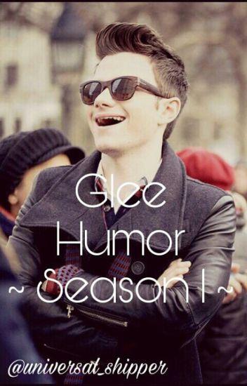 Glee Humor ~Season 1~
