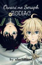 Owari no Seraph: Zodiac (pl) by olaclifford