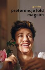preferenje | old magcon by whatuwantmatt
