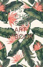 Psychose's Artbook  by Psychomanie