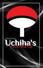 Uchiha's one shot's by -chanminnie