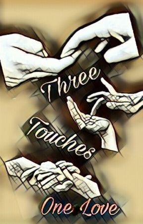 Tres Toques. Un Amor by Lia-Aleg