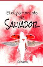 El departamento de salvador by Ceruleo