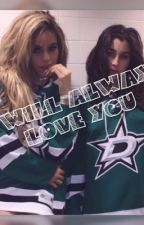I will always love you (laurinah) by Lizmai11