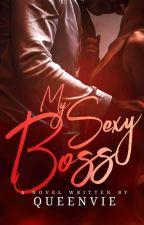 Perfect Desire (Casanova The Destroyer Series 4) by QueenVie_09
