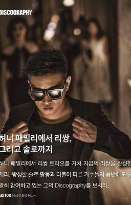 Đọc truyện Tạm biệt anh.....Kang Gary