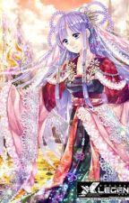 (12 chòm sao) Xuyên Không Về Thời Cổ Đai by HazumiAiko123