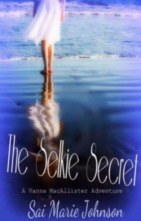 The Selkie Secret by SaiMarie