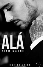 Alá (Ziam Mayne)  by CLE0PAYNE