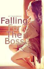Falling for the Boss by rkhosp
