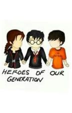 foto Percy Jackson Harry Potter Hunger Games by Margherita-31