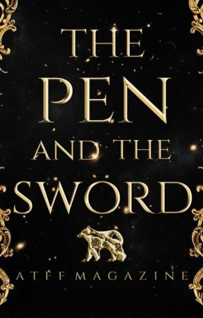 The Pen & The Sword: A Discussion Book by TheFaeFolk