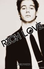 Rich Love (5SOS - Luke Hemmings) by curlyhxzzx