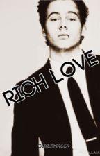 Rich Love (5SOS - Luke Hemmings) by curlyhxzzx