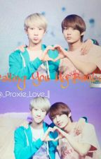 Calling You My Baobei (Jun x The8) by _Proxie_love_