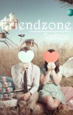 Friendzone by SeptyAna23