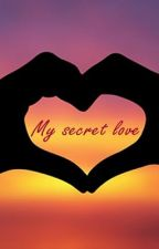 My secret love by Amykinz