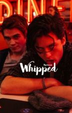 WHIPPED ↠ JUGHEAD {DISCONTINUED} by rivervixen
