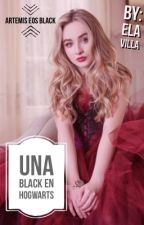 UNA BLACK EN HOGWARTS by Ela_Villa26