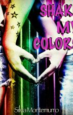 Shake my colors by SilviaMontemurro