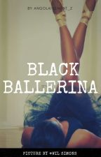Black Ballerina by Angolaisement_Z
