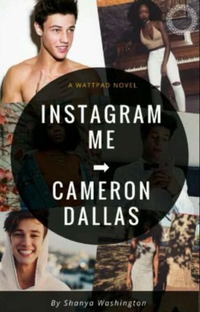Instagram Me ➡ @Camerondallas  by EscapingthePress