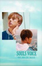 Souls Voice ✟ Ji+kook by lastperfectae