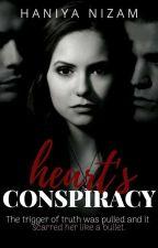 Heart's Conspiracy  by EmmaCarter16