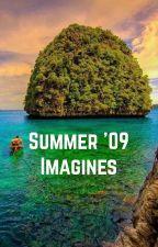 Summer 09' Imagines by fiercelike09
